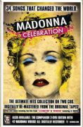 CELEBRATION - CD/DVD USA IN-STORE PROMO POSTER